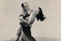 Dance, Dance, Dance! / by Legacy.com