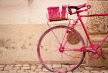 Love on Two Wheels / by TorontoGirlWest