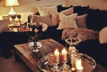 Apartment Ideas  / by Lauren Brown