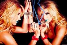 Ke$ha Is My Drug  / I love Ke$ha's music  / by Heather