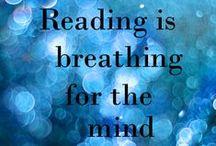 for the love of books / for the love of books / by melaina ~ h