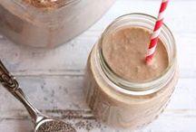 Blendtec or Vitamix Recipes / by TorontoGirlWest
