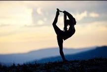Yoga / by TorontoGirlWest