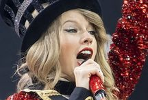 Taylor Swift RED Era / Taylor Swift 2012-2014 / by Heather