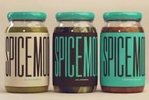 Packs.  / [ packaging design to swoon over. ] / by Molly Givens