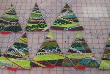Xmas Tree Crafts / by Neefer Duir