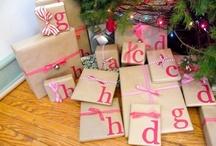 Ho ho ho Merry Christmas! / by Jaimee Haynie