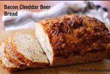 Bread of Life / by Tanya Schroeder @lemonsforlulu.com