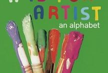 Ideas for art / projects for my at classroom / by Sarah Elliot