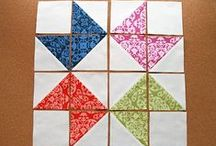 Quilt Blocks / by Patrice Ray  | Shrimp & Grits Quilts