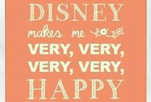 Disney & Pixar / by Cards and Crafts
