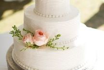 Wedding: Cakes / by Becky J