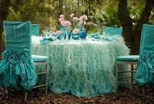 Tablescapes / by Michelle Oubre