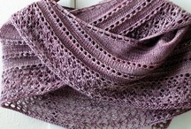 Knit 1 Purl 1 / by Linda Georgeson