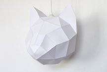 Paper / by Vivi Alfaro