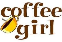 COFFEE & TEA ☕☕ / by Hazel Ordoñez