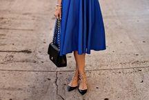 Blogger Style / by Caitlin Wilson