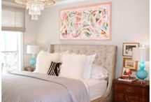 Rooms / Eclectic and colorful:) / by Rachel Sims