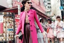 Fashion / by Brigitte Rox