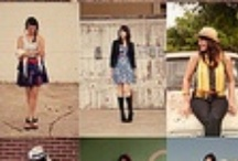 Spring outfits / by Jessica Goodenough