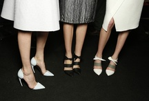 Shoes, Shoes, Shoes! / by Madelyn Ulrich