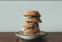 I'm a Cookie Monster / Cookies, lots of Cookies... / by Madelyn Ulrich