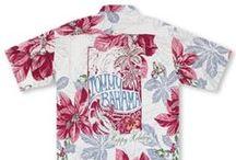 Tommy Bahama / http://www.alohashirtshop.com/categories/279/tommy-bahama.php / by Aloha Shirt Shop Morro Bay, CA.