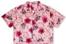 Ladies Iolani Hawaii / http://www.alohashirtshop.com/categories/297/iolani-hawaii-ladies.php / by Aloha Shirt Shop Morro Bay, CA.