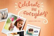 SU-OCCaSioNS & SAB  2014 / Catalog effective January 3-June 1, 2014 / by Diane Lee