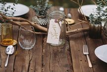 Wedding & Event Design / by Alisa Events | the Attic