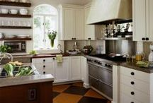 Kitchen Envy / by Apples & Onions