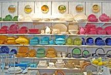 Plates and Platters / by Apples & Onions