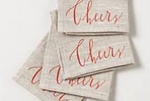 Linens / by Apples & Onions
