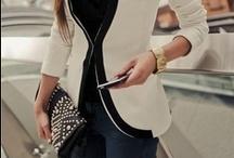 Style / by Alexa Arabejo