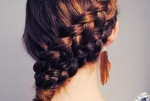 hair / by Olivia Vomero