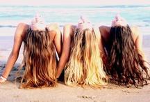 ☼ Summer Love ☼ / by Olivia Vomero