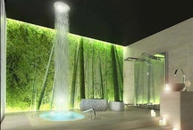 Interior: Bath / by Alexa Arabejo