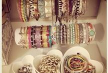 jewels / by Olivia Vomero