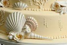 Cake Beautiful / by Cheryl Hammond