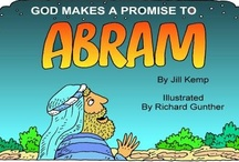 Abraham  / by Emily Strong