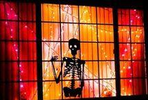 Halloween Ideas / by Debbie Serns Warner