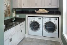 Laundry Room / by Sam Murillo