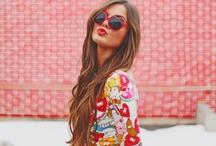 Fashions :)  / by Amanda Larson