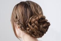 Hair / by Victoria Regan