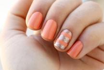 Nails / by Victoria Regan