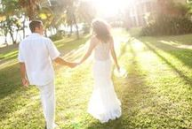 Weddings & Honeymoons / Rare are there more romantic settings than the Indian Ocean for that unique moment when you embark with your loved one on the adventure of a lifetime. Mauritius, Reunion Island or the Maldives: sun-kissed fairytale islands, where romance reigns supreme. Select one of these dream tropical destinations for your wedding celebration or honeymoon.    / by LUX* Resorts & Hotels