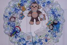 Babyshower Ideas / by Karen Albritton