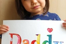Fathers day / by Karen Albritton