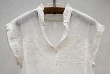 i wish i were wearing this / by Elaine O'Kane