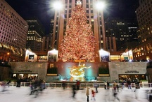 Rockefeller Center / Featuring your photos of our New York headquarters. / by NBC News